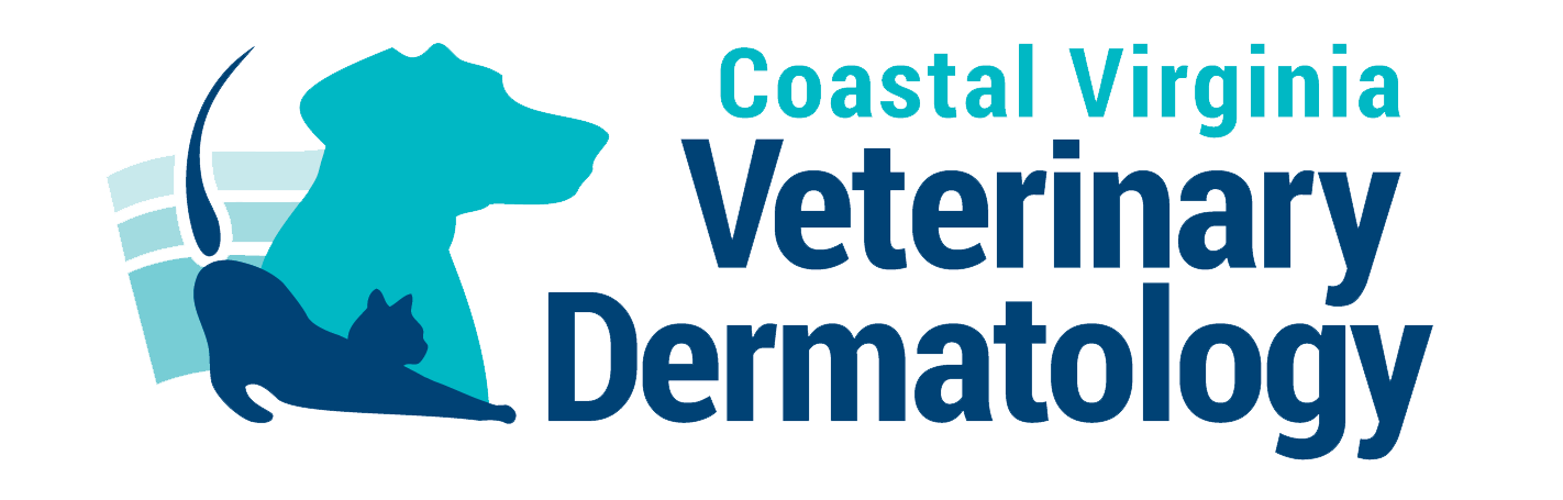 Coastal Virginia Veterinary Dermatology